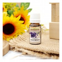 Happy Green Lavender Essential Oil 10 ml
