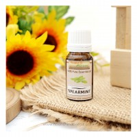 Happy Green Spearmint Essential Oil 10 ml