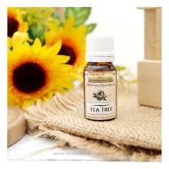 Happy GreenTea Tree Essential Oil (Melaleuca Alternifolia) 10 ml