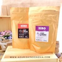 Hibo, Organic Coffee Black Italian 200gr