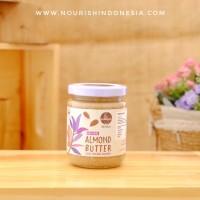 Sincere, Almond Butter Original (Selai Kacang Almond) 225gr