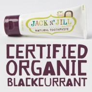 Jack n Jill, Blackcurrant Toothpaste, Pasta Gigi Anak Bayi