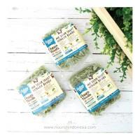 Ladang Lima, Paket 3pc Mie Kale 76g Dengan Bumbu non MSG
