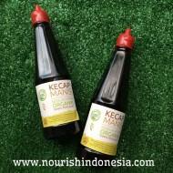 Organic Sweet Soy Sauces (Kecap) 350 ml