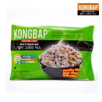Kongbap Multi Grain Mix Kacang 150gr (6x25 gr)