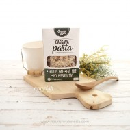 Ladang Lima, Cassava Pasta Gluten Free 100gr
