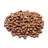 Brown Lentils 250gr