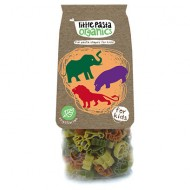 Little Pasta Organics Animal Shaped Pasta (Spinach & Tomato) (250g)