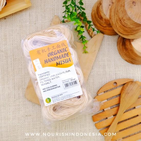 Organic Handmade Misua 500gr