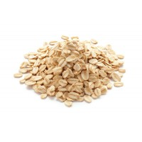 Natural Rolled Oat 1kg