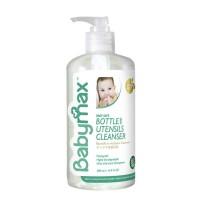 BABYMAX Baby-safe Bottle and Utensils Cleanser 500ml