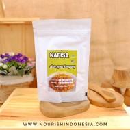 Nafisa, Abon Ayam Kampung 50gr