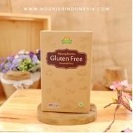 Nafisa, Tepung Bumbu Qreezpy Gluten Free 250gr