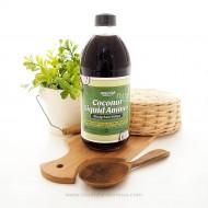 Nourish Indonesia, Coconut Aminos (Kecap Asin) 500ml