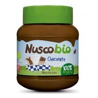 Nuscobio, Organic Chocolate Spread 400g