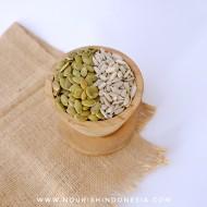 Roasted Mix Seeds 250gr