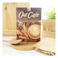 Fitwell, Oat Cafe