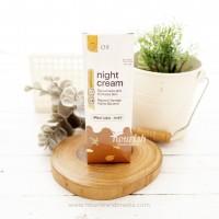 Ocean Fresh Replenishing Night Cream OF For Oily Skin