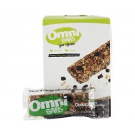 Omni Bars Dark Chocolate 35gr
