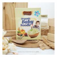 Golden Noodle Organic Baby Noodle Multi Vege 300gr