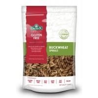 Orgran, Buckwheat Pasta Spirals (250gr)