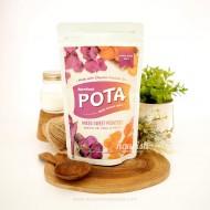 Barefood Pota Himalayan Salt 50gr