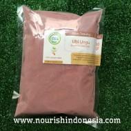 Tepung Ubi Ungu (sweet purple potato) Organik 500 gr