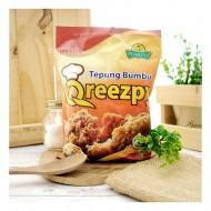 Nafisa, Tepung Bumbu Qreezpy 500 gr