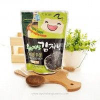 Sahmyook Seaweed Flake Original 40 gr