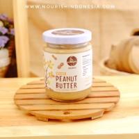 Sincere, Organic Peanut Butter Original [Unsweetened]