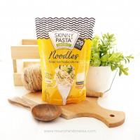 Skinny Pasta, Organic Konjac Noodle 29 cal (200gr)