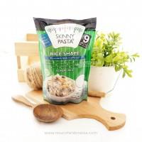 Skinny Pasta, Konjac Rice 9 cal (200gr)