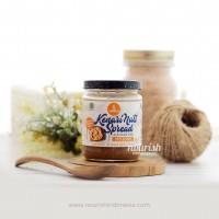 Timurasa, Kenari Nut Butter Speculaas 200gr