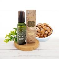 Minyak Kutus-Kutus Gratis Almond Panggang 100gr