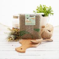 Kacang Hijau Organik 500gr (mung bean)
