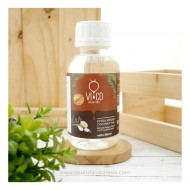 Vico Bagoes, Extra Virgin Coconut Oil 500ml