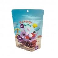 Yummy Bites - Yogurt Melts Mixed Berries 20gr