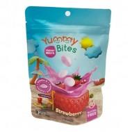 Yummy Bites - Yogurt Melts Strawberry 20gr