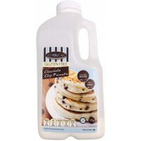 Yes You Can, Chocolate Chips Pancake Mix 175gr