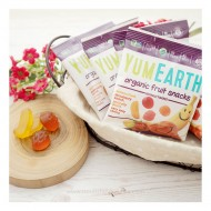 YumEarth, Organic Fruit Snacks, Original , 1pc