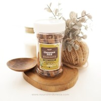 Nourish Indonesia, Cinnamon Stick 50 gr