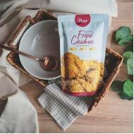 Mugo Tepung Bumbu Ayam Goreng Fried Chicken Gluten Free NON MSG 250 gr