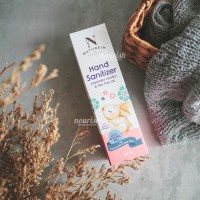 Naturein Hand Sanitizer Lavender, Vanilla & Tea Tree Oil 100ml