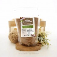 Nourish Indonesia, Organic Coconut Sugar 250gr