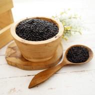 Black Sesame Seed (100gr)