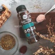 Italian Balsamic Vinaigrette Dressing Salad Halal 250 ml