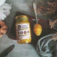 Ghee Garlic & Herbs (Organic & Grass Fed Ghee Clarified Butter) 100 gr