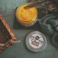 Ghee ( Grass Fed Ghee Clarified Butter) 200 gr