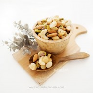 PREMIUM Roasted Mix Nuts 500 gr