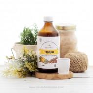 Dailywell Turmerix (Lemon, Kunyit dan Temulawak)